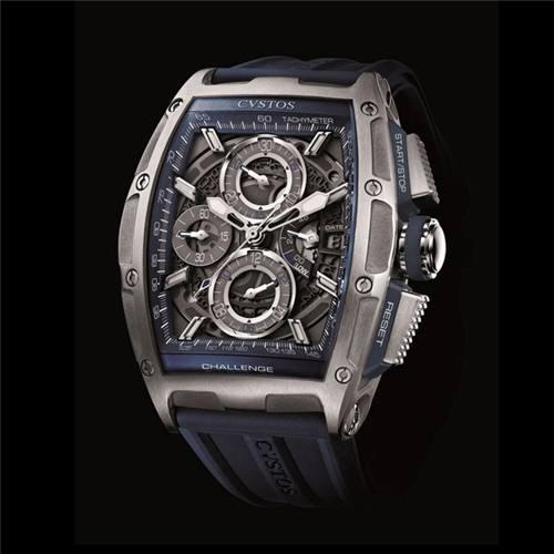 卡斯托斯手表受磁怎么办