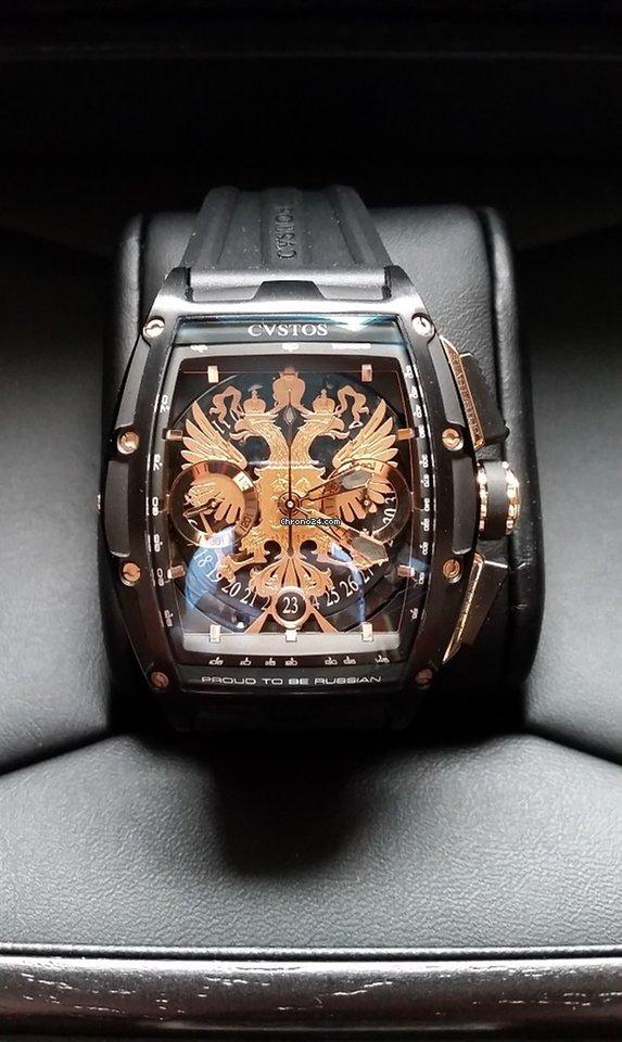 卡斯托斯手表更换表蒙需要多少钱呢 (图)