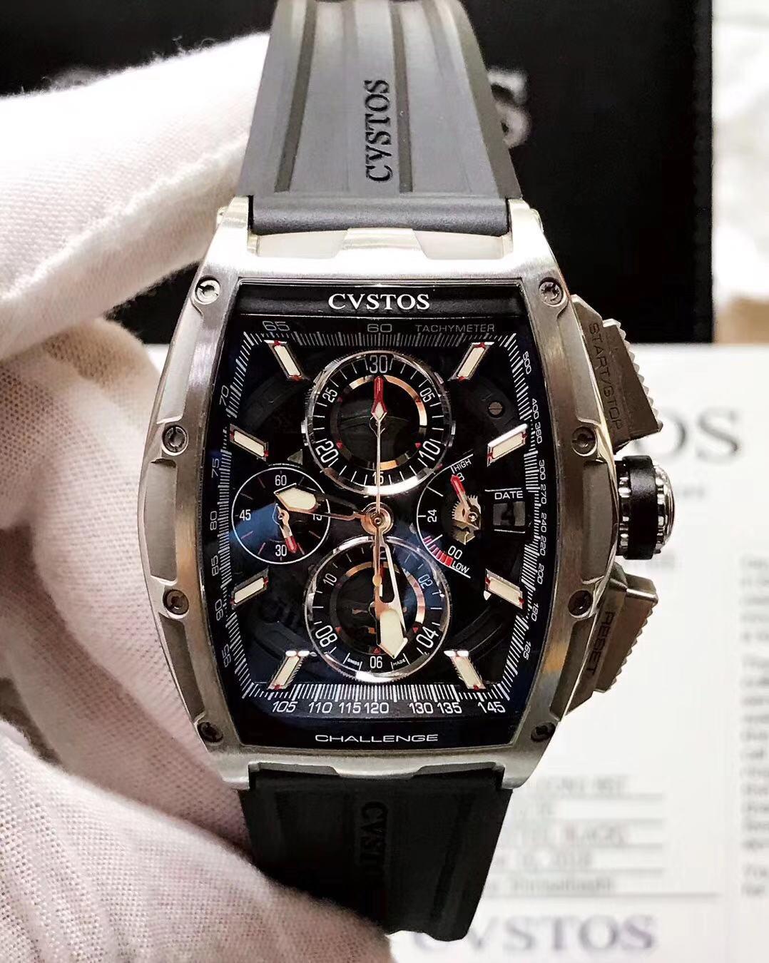 卡斯托斯手表保养方法(图)
